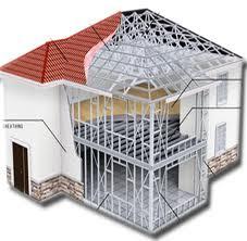 Tips Memasang Dan Merakit Baja Ringan Untuk Rangka Atap Rumah