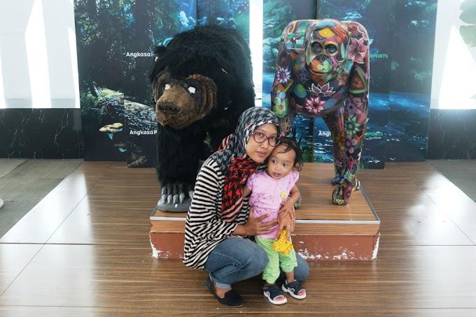 Family Holiday Ke Kuala Lumpur
