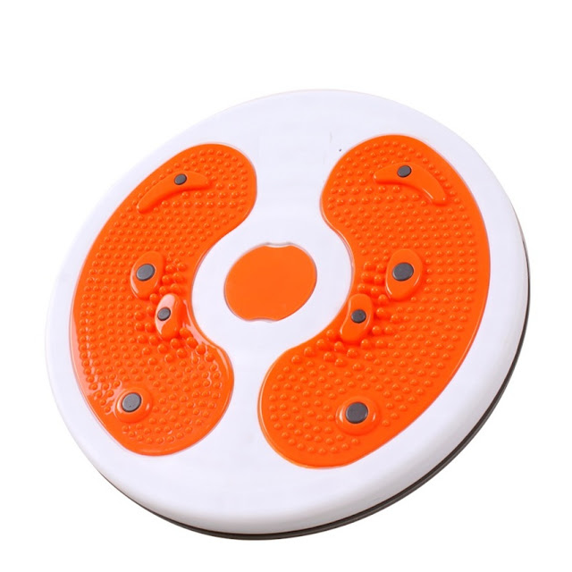 Magnetic Therapy Waist Exercise Twister