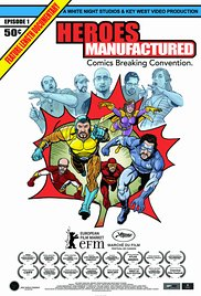 Watch Heroes Manufactured Online Free 2016 Putlocker