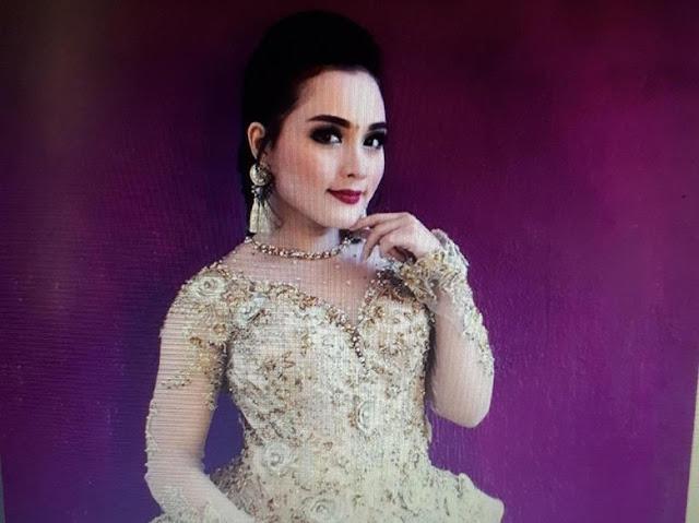 Makin Terkenal, Rita Tila Tak Numpang Tenar dari Sule