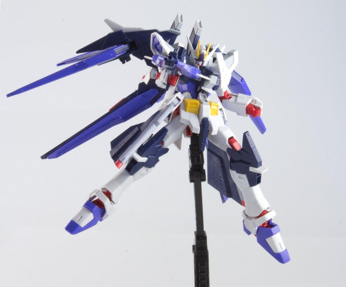 Gundam Guy Hgbf 1 144 Amazing Strike Freedom Gundam
