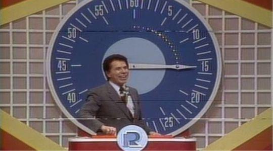 Tem Na Web - 10 antigos programas apresentados por Silvio Santos