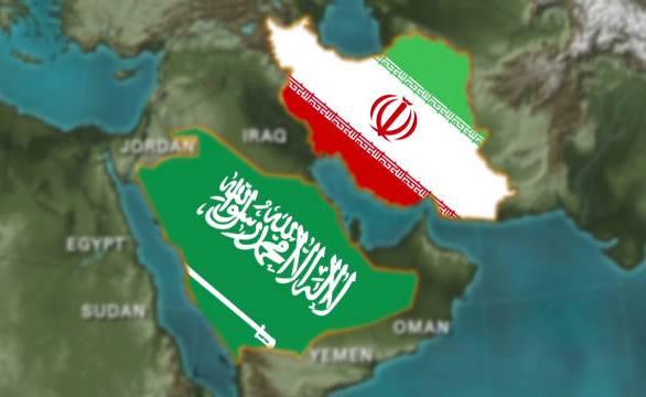 İran Suudi Arabistan Asker Gözaltı