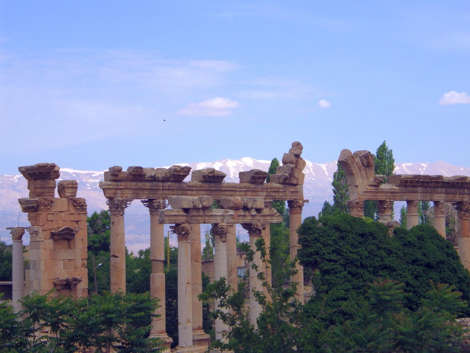 The Best Do Not Travel To Roman Ruins In World