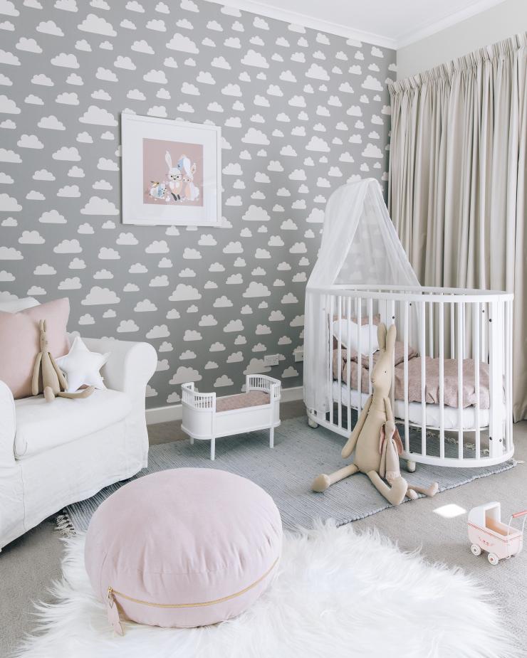 3d66d38e0530e0 Blog o niemowlętach, rodzicielstwie oraz designie dla dzieci: Pokój ...