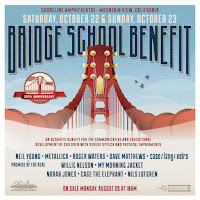Bridge School Benefit 2016