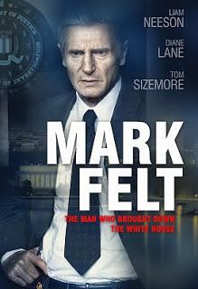 Mark Felt: O Homem que Derrubou a Casa Branca Legendado Online
