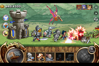 Download Kingdom Wars v1.1.4 Apk