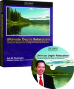 CD Adi W Gunawan_Ultimate Depth Relaxation (CD Audio Therapy)