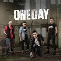Lirik Lagu Oneday Dimana Cinta