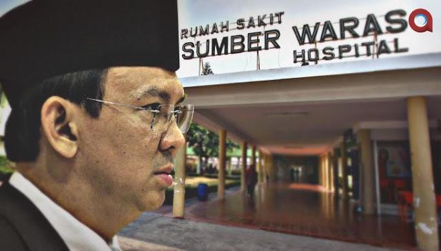KPK Diminta Berani Sentuh Kasus Hukum Warisan Ahok: RS Sumber Waras dan Lahan Cengkareng