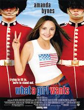 Un sueño para ella (2003)