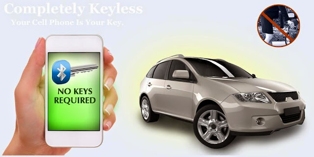 Smart and Innovative Keyless Gadgets (15) 5