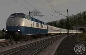 Train Simulator Railworks 2010 (PC)