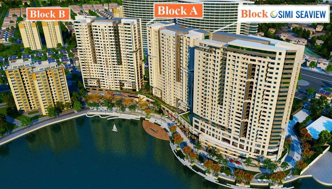 Bạn đã biết 5 lý do KHÔNG NÊN mua căn hộ Osimi Sea View chưa?
