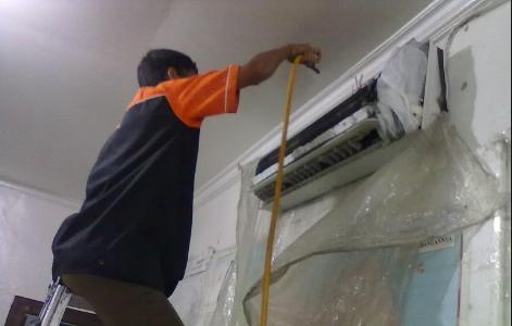 Layanan Garansi dari Jasa Cuci AC untuk Kemudahan Anda
