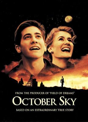 October Sky (1999) মুভি রিভিউ