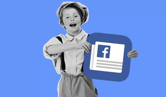 Now facebook will charge users to read subscription news stories