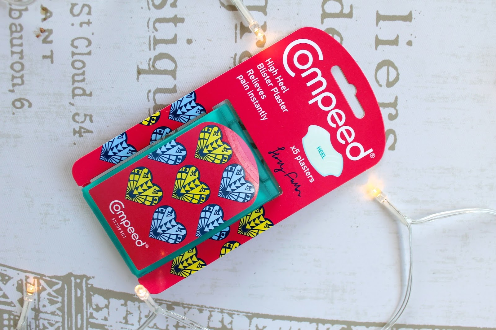 HOLLY FULTON COMPEED