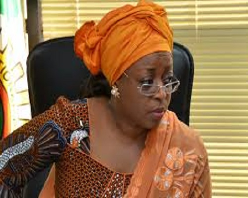 Diezani Asks Court To Compel AGF To Bring Her Back To Nigeria To Face Trial'
