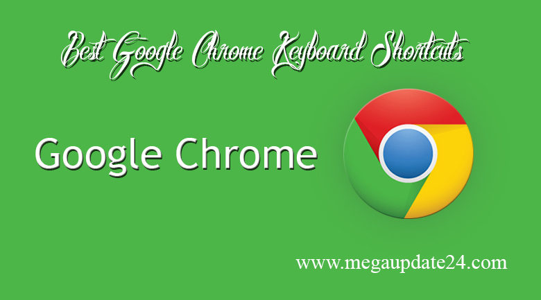 Access Your Browser's Address and Search Bar via the Keyboard