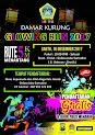 Damar Kurung Glowing Run • 2017