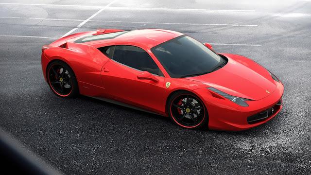 Ferrari 458 Car Interior And Exterior Images, Photos Download ❤
