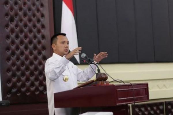 Gubernur Lampung Dorong Percepatan Itera dari 20 Menjadi 10 Tahun