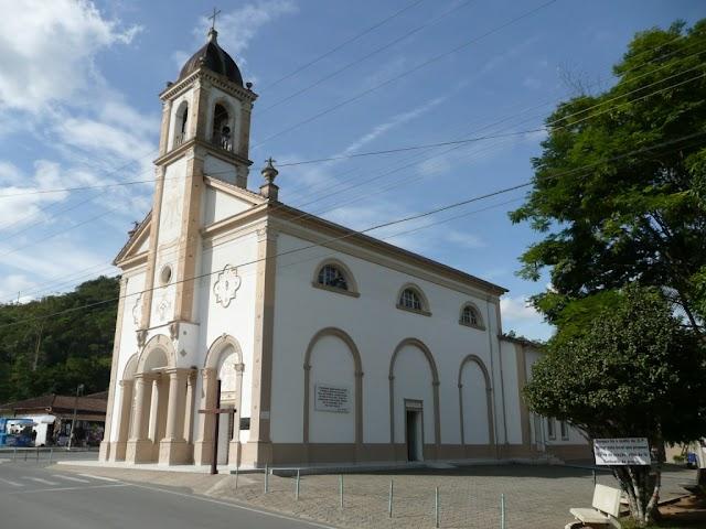 Santuário Nossa Senhora de Lourdes