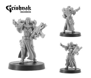 Grishnak Models: Some Great Models to Check Out  - Faeit 212