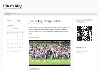 Ula3's Blog | LIP – Literatur Ilmu Perpustakaan