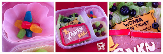 willy wonka kids lunch