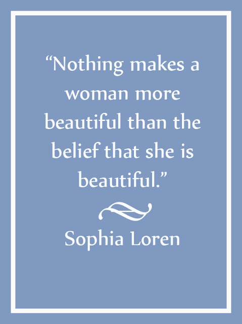Quote Sophia Loren - Shewandersshefind.com
