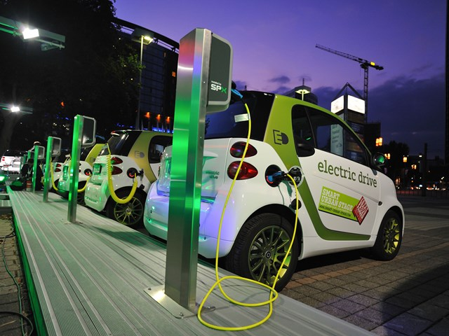 All About Electric Vehicle Electric Vehicle Market Analysis Of India