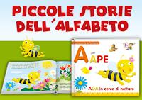 Logo Libri didattici divertenti dalla A alla Z : il tuo bimbo osserva e impara a leggere