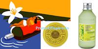 Logo Saldi L'Occitane : sconti fino al 50%