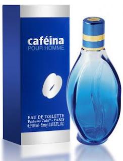 ec591abb17 Cafeína Pour Homme Masculino