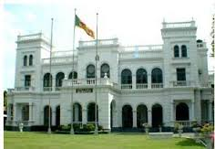 Prime Minister's Office Colombo
