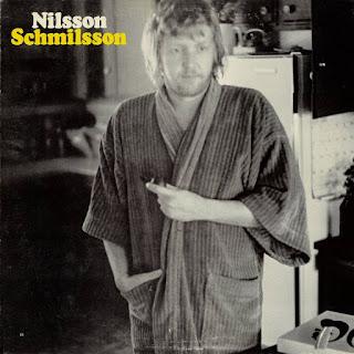 Harry Nilsson, Nilsson Schmilsson