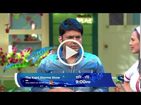 The Kapil Sharma Show | Funny Lovely 3G Doctor | Funny and Stupid