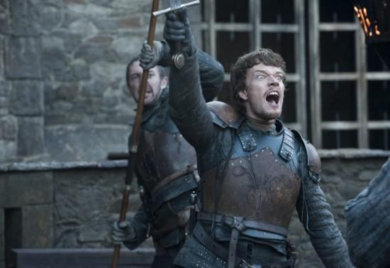 Game Of Thrones Staffel 2 Episode 10 Valar Morghulis Negativ