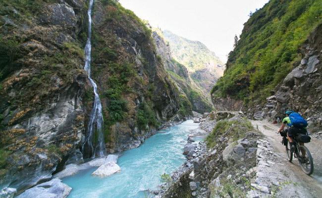 www.xvlor.com Annapurna Circuit trek to explore spectacular panoramas of Himalayas