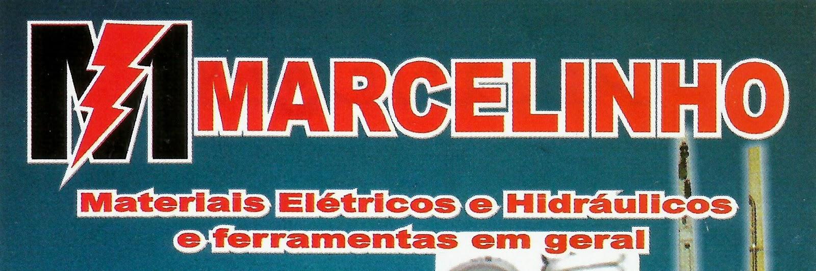 MARCELINHO Materiais Elétricos e Hidráulicos Rua. Nossa Senhora das Dores, 107 Sarapuí - SP e-mail: marcelinhoeletrica@uol.com.br tel: (15) 3276-1226