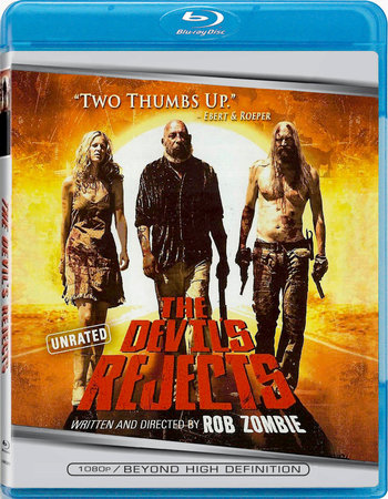 The Devil's Rejects (2005) Dual Audio Hindi 720p BluRay