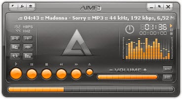 AIMP v3.60.1470 - Denial of Service and Memory Corruption Vulnerability
