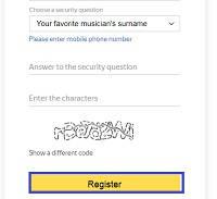 Tips Membuat Akun Yandex Mail Tanpa Verifikasi No HP (HandPhone)