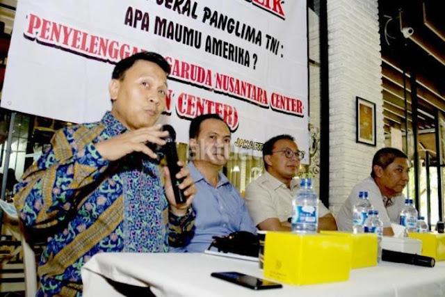 PKS Siap Bahas Capres Bersama Partai Koalisi