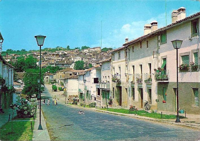 Madrigal de Vera (Cáceres)