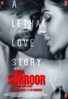 Teraa Surroor 2016 720p Hindi DVDRip Full Movie Download